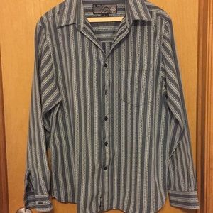 Prana Men's Shirt